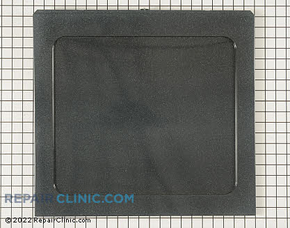 Oven Bottom Panel (OEM)  318364111