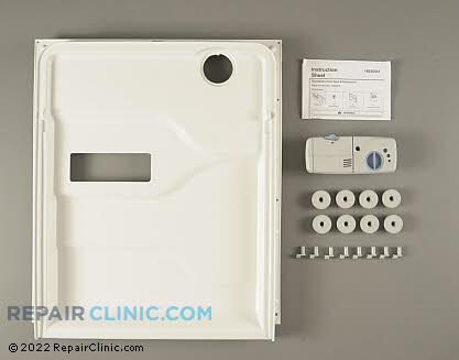 Jenn Air Door Inner