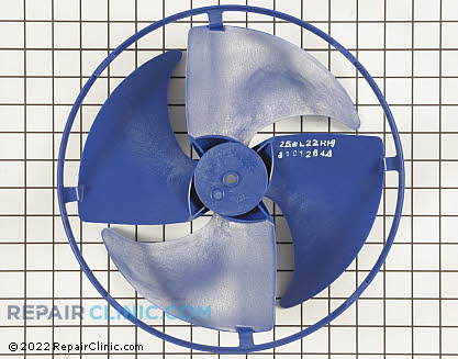 Leaf Blower Impellers