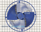 Fan Blade - Part # 1565502 Mfg Part # 5304476052