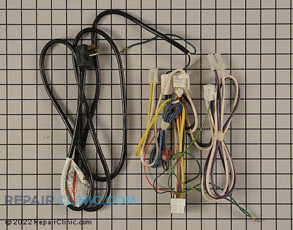 Frigidaire Main Wire Harness