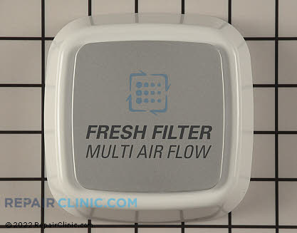 Air Filter Housing ACW73717301     Main Product View