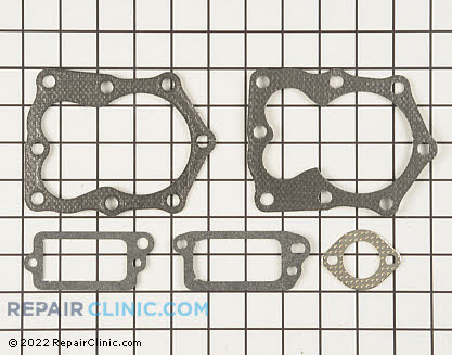 Gasket Set, Briggs & Stratton Genuine OEM  498528