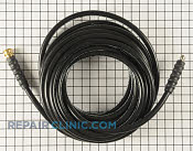 Hose - Part # 1965530 Mfg Part # 205734GS