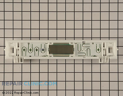 User Control and Display Board (OEM)  667827