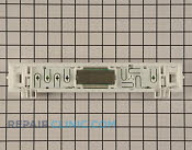 User Control and Display Board - Part # 1561519 Mfg Part # 667827