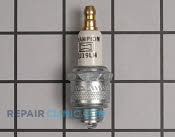 Spark Plug - Part # 1642019 Mfg Part # 697451