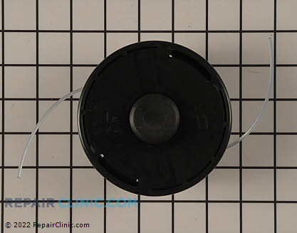 Trimmer Head, Kawasaki Genuine OEM  59075-R001