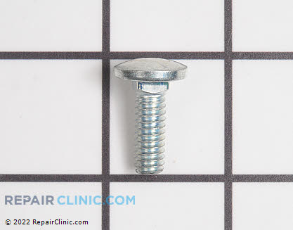Carriage Head Bolt, Briggs & Stratton Genuine OEM  7091530SM