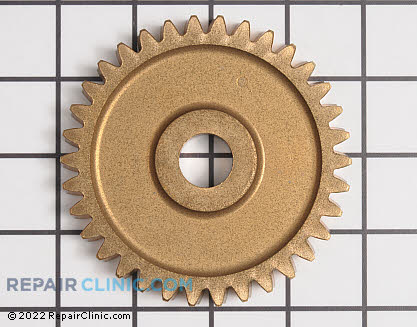 Tiller Gears