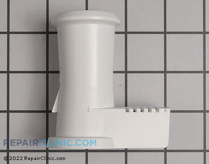 Estate Dishwasher Water Inlet Fitting