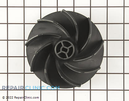 Impeller, Toro Genuine OEM  98-3150 - $26.25
