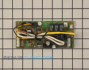 Main Control Board - Part # 1811748 Mfg Part # WJ26X10349