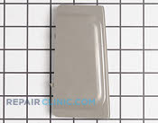 Cover - Part # 2037369 Mfg Part # DA63-04248B