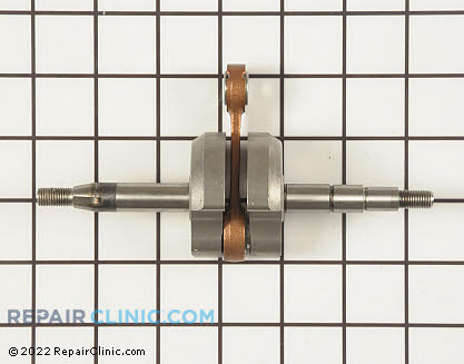 Crankshaft (Genuine OEM)  545113101 - $43.90