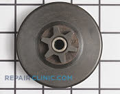 Sprocket - Part # 1952412 Mfg Part # 309410001