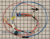 Wire Harness - Part # 1265895 Mfg Part # WR23X10487