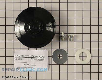 Trimmer Head 746451          Main Product View
