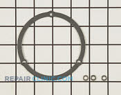 Gasket - Part # 1393140 Mfg Part # 76452