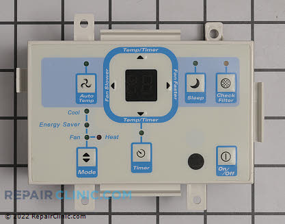 Control  Panel 5304459472      Main Product View
