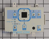 Control  Panel - Part # 1260259 Mfg Part # 5304459472