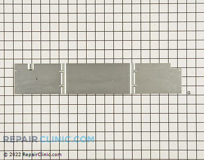 Toe Kick Plate (OEM)  5304475609