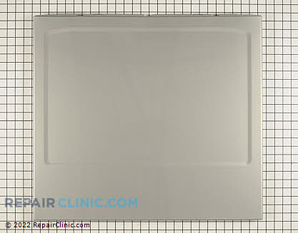 Frigidaire Washing Machine Top Panel