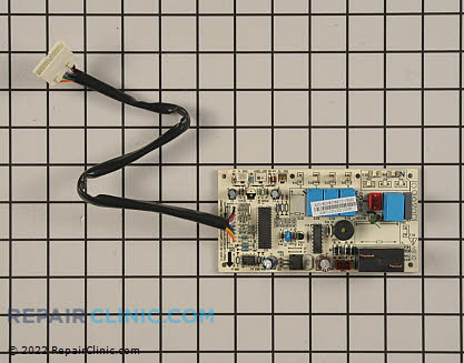 Power Supply Board 5304472427      Main Product View