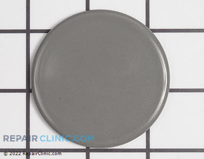 Surface Burner Cap (OEM)  316261701 - $15.15