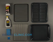 Cleaner Kit - Part # 1261939 Mfg Part # ACC200003