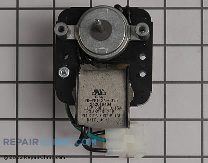 Condenser Fan Motor (OEM)  242018404