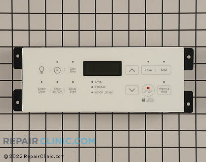 Oven Control Board (OEM)  318296812 - $117.25