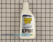 Stainless Steel Cleaner - Part # 1514939 Mfg Part # SSCLEANER