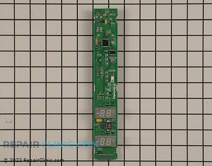 User Control and Display Board (OEM)  242048302, 1794296