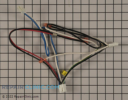 Frigidaire Wiring Harness with Light