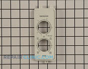 Touchpad and Control Panel - Part # 1614522 Mfg Part # 5304477135