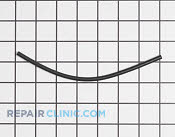 Fuel Line - Part # 1761545 Mfg Part # 92191-2102