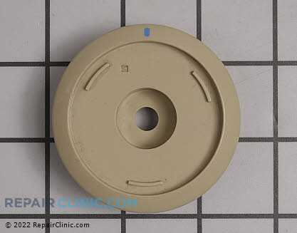 Knob Dial (OEM)  131167702, 406633