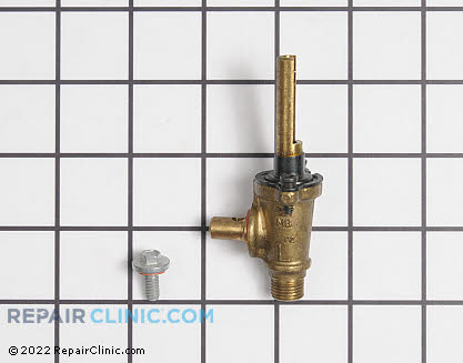 Surface Burner Valve (OEM)  5303935212