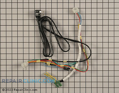 Wire Harness 242019701 Main Product View