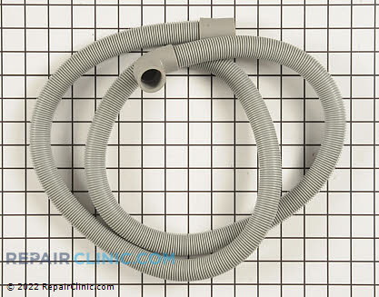 Drain Hose 673000900046 Main Product View