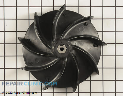 Impeller (Genuine OEM)  545113601