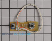 Main Control Board - Part # 912390 Mfg Part # WJ29X10013