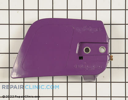 Cover (Genuine OEM)  530058939