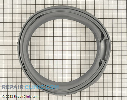 Door Boot Seal DC97-14932B     Main Product View