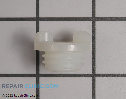 Oil Plug, Briggs & Stratton Genuine OEM  693463 - $1.70