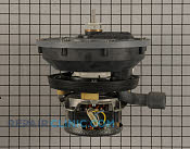 Pump and Motor Assembly - Part # 1021313 Mfg Part # 51597