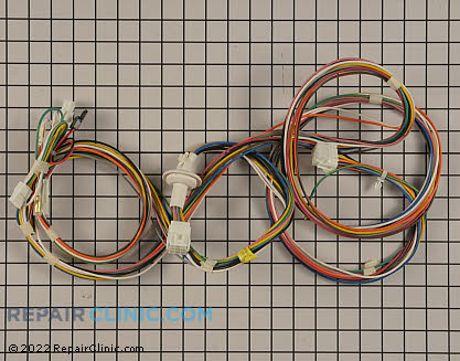 Wire Harness (OEM)  297237600, 1465680