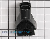 Brush Attachment - Part # 1662107 Mfg Part # 61037