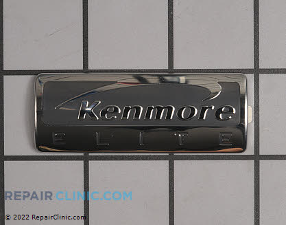 Name Plate (OEM)  241882701 - $6.65